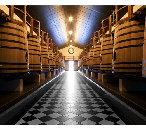 贝马格雷 克莱蒙教皇五世干红葡萄酒- 小黑教皇